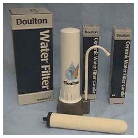 doulton-counter-top