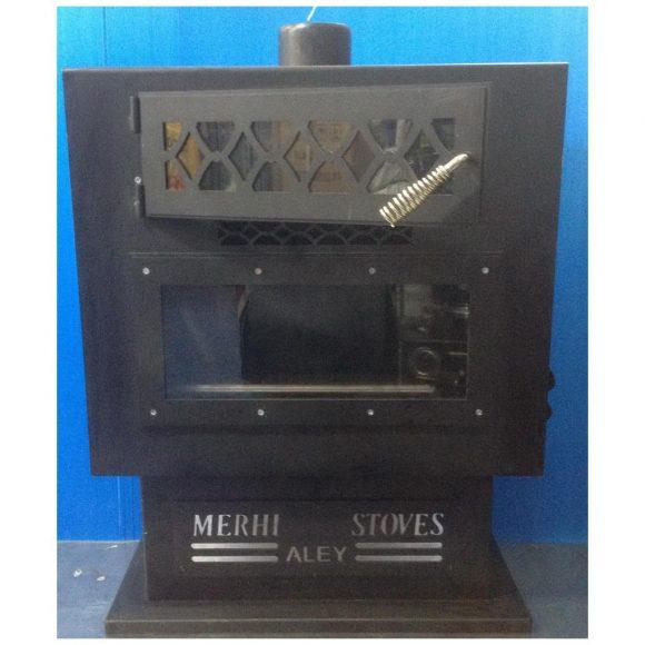 gaz-with-fan-oven
