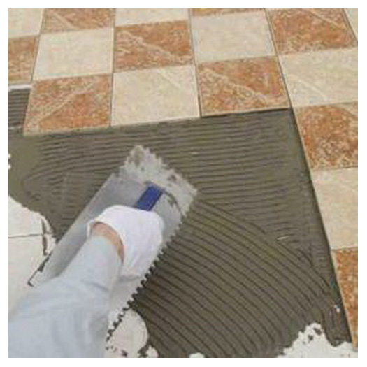 Bathroom Tile Adhesive And Grout: Makhazen El Shark